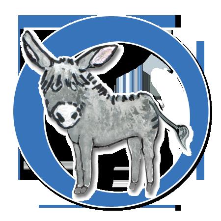 Der Esel Filu