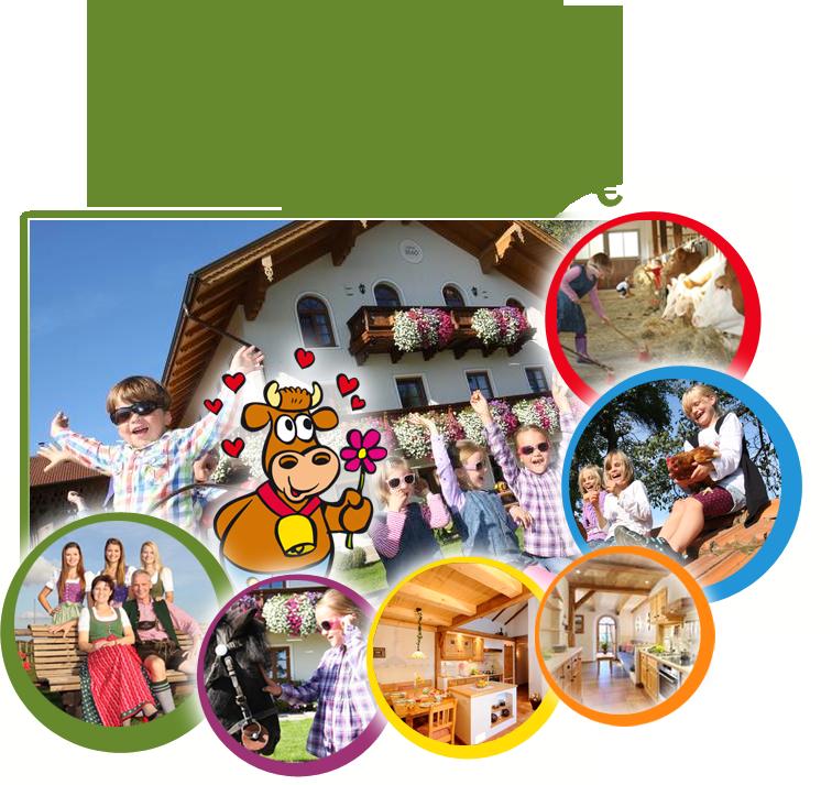 Der Esterer Hof im Chiemgau
