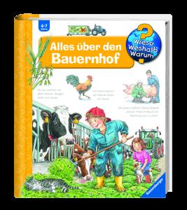 Alles über den Bauernhof