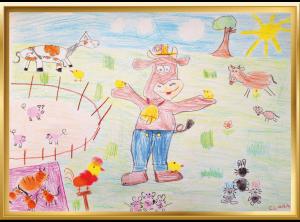 Gewinnerbild von Clara aus Geestland