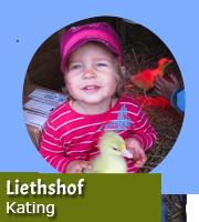 Urlaub auf dem Liethshof