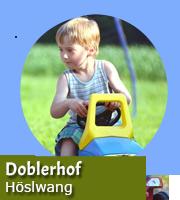 Urlaub auf dem Doblerhof