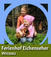 Erlebnisferienhof Eichenseher