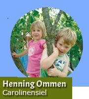 Urlaub auf dem Ferienhof Henning Ommen